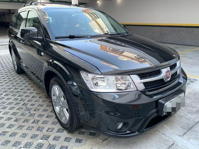 Vendo Fiat Freemont 2014 Top De Linha!! 57.900,00 - Foto 6