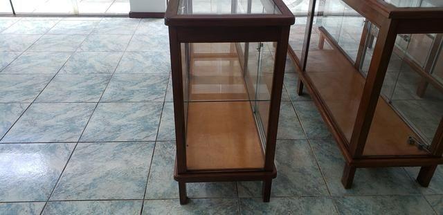 Balcão Vitrine de vidro - Foto 4