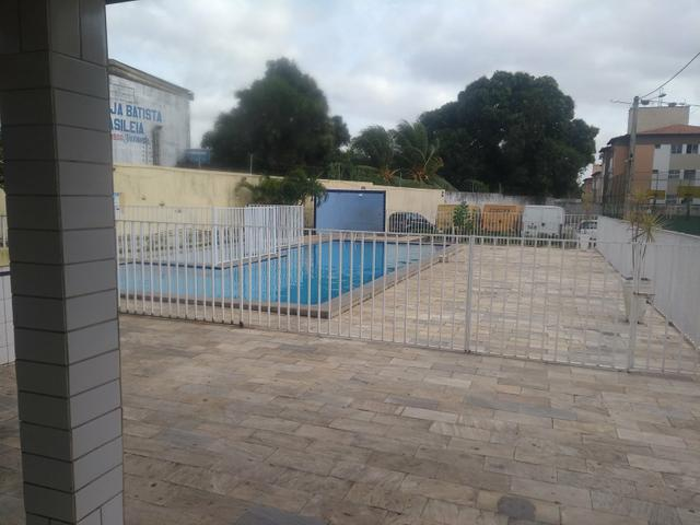 Apartamento mobiliado eco park Anil - Foto 9