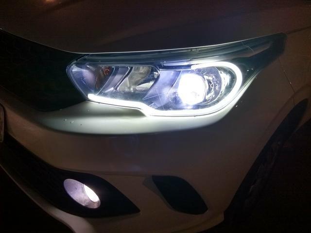 Instalação de projetores/barra de led/ leds em geral