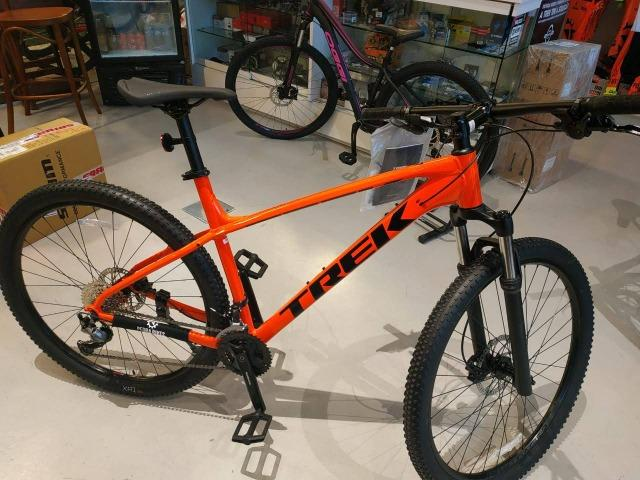 Bike Trek Marlin 7