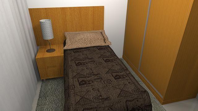 Apartamento à venda com 2 dormitórios em Jardim candelaria, Divinopolis cod:11443 - Foto 9