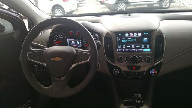 Gm - Chevrolet Cruze LTZ (1) - 2018 - 1.4 Turbo - 12 meses de uso !!! - Foto 4