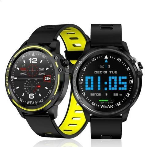 Relógio Smartwatch Smart Wear L8
