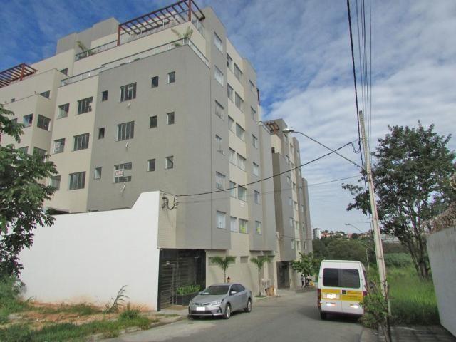 Apartamento para alugar com 3 dormitórios em Jose tomaz, Divinopolis cod:19361 - Foto 2