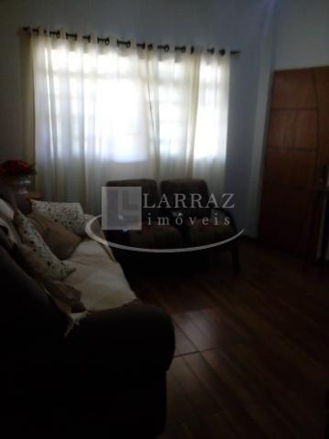 Casa para venda no parque ribeirão preto, 2 dormitorios sendo 1 suite, quintal com varanda - Foto 6
