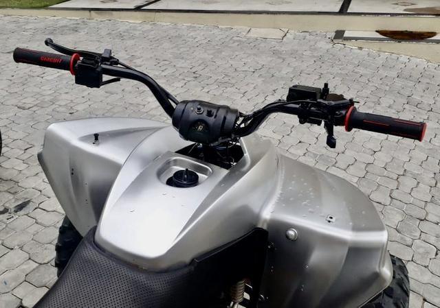 Quadriciclo 200cc zerado - Foto 3