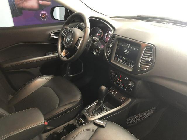 Vendo Jeep Compass 2018/2018 Longitude 2.0 - Foto 13
