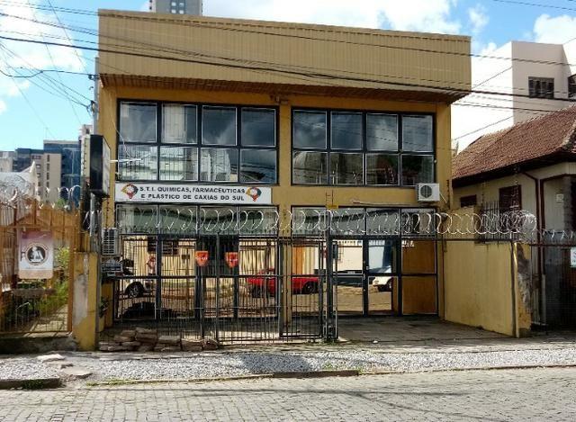 Sala Comercial Centro - Foto 5