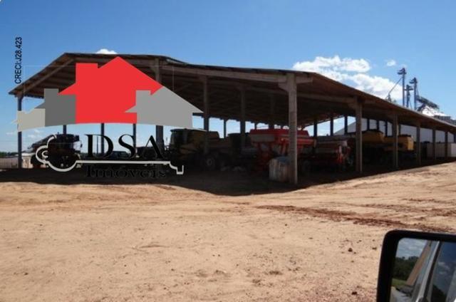 Fazendas para venda Barra do Ouro em Tocantins/TO FA0001 - Foto 3