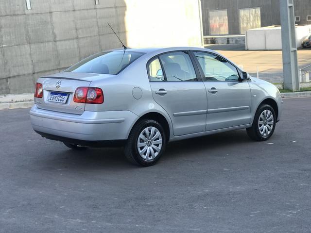 Polo sedan 1.6 flex 2008 - Foto 6