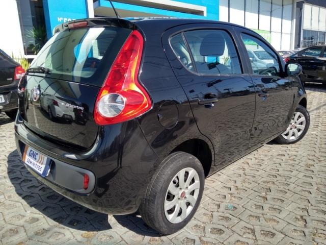 FIAT PALIO 1.0 MPI ATTRACTIVE 8V FLEX 4P MANUAL. - Foto 3