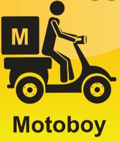 Contrata-se Motoboy que resida no Grande ABC