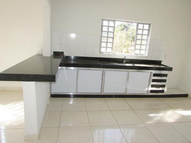 Casa para alugar com 3 dormitórios em Santo andre, Divinopolis cod:14549 - Foto 4