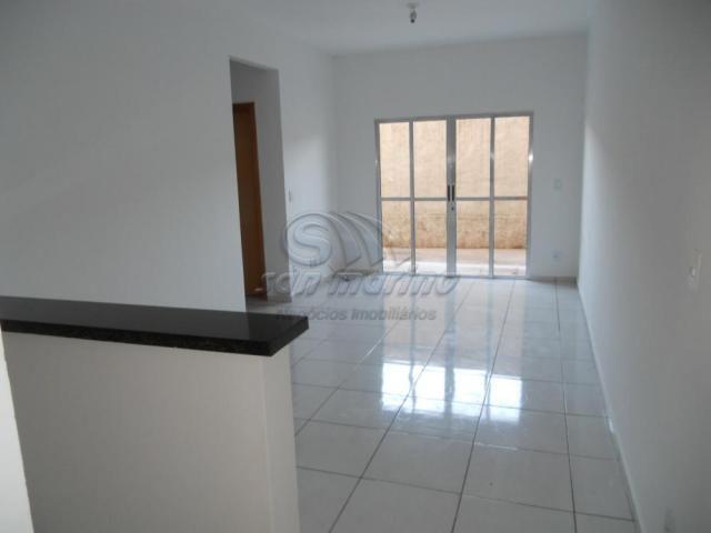 Apartamento para alugar com 2 dormitórios em Nova jaboticabal, Jaboticabal cod:L4596 - Foto 2