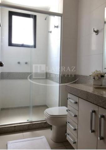 Ótimo apartamento para venda na região da fiusa, edificio rodin, 4 dormitorios sendo 2 sui - Foto 9