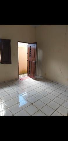 Alugo casa no bairro João De Deus - Foto 2