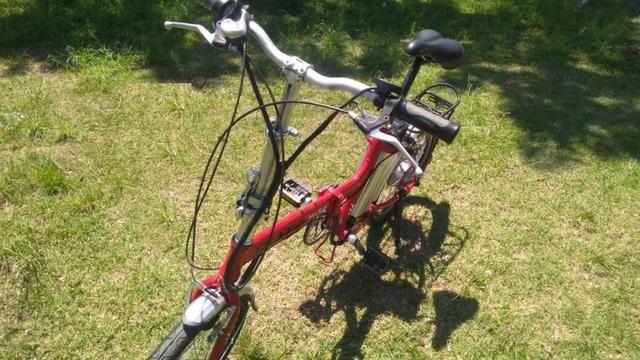Bicicleta Blitz Jet - Foto 4