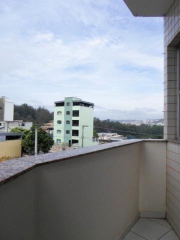 Apartamento à venda com 3 dormitórios em Planalto, Divinopolis cod:14157 - Foto 5