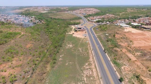Terreno comercial à venda - Rod. Mário Andreazza, Várzea Grande-MT