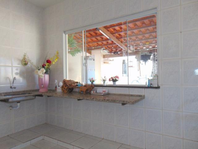 Casa à venda com 3 dormitórios em Belo vale, Divinopolis cod:11402 - Foto 11