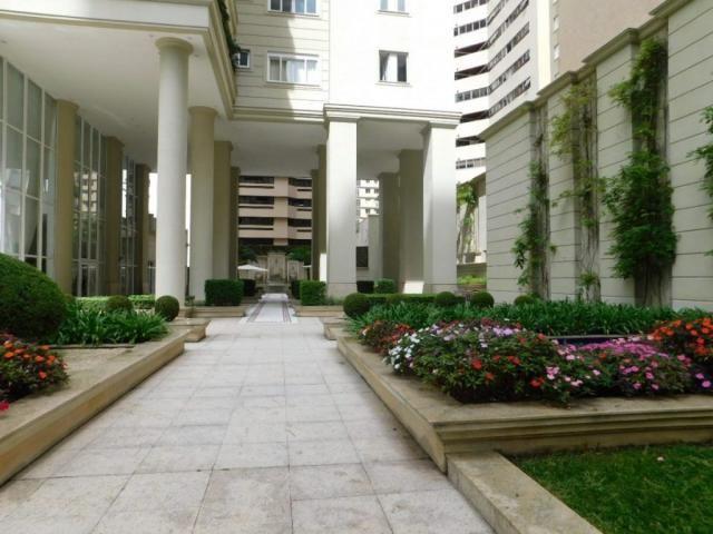 Apartamento à venda com 4 dormitórios em Batel, Curitiba cod:AP0041 - Foto 8