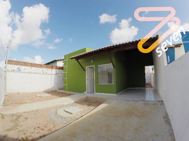 Casa - Zona Norte - 2 su?tes - 69m² - Terreno 200m² -SN - Foto 3