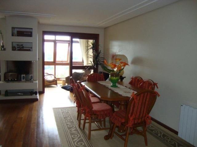 Cobertura com 175,92 m² de área privativa - Foto 11