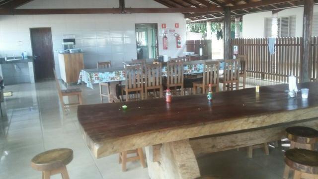 Fazenda de 16.250 Alqueires Paulista, Na Região de Confresa MT - Foto 16
