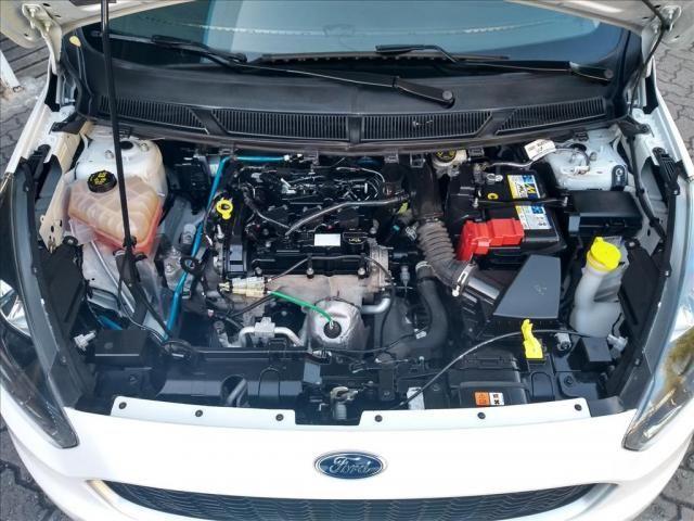 Ford ka 1.0 se 12v flex 4p manual - Foto 10