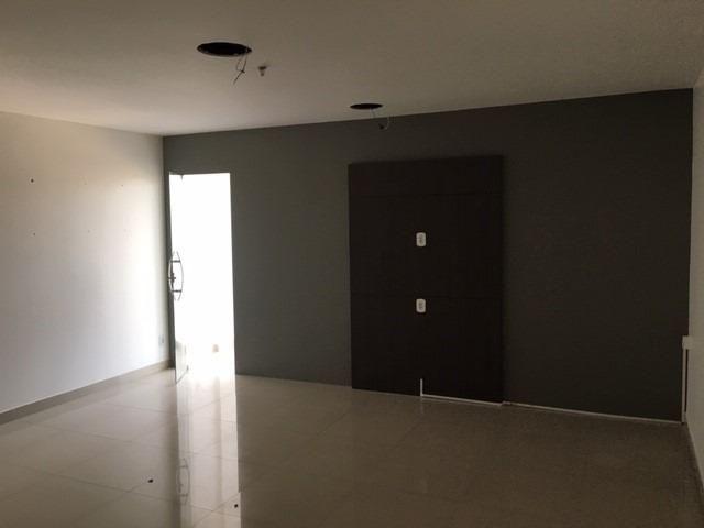 Sala Comercial 33 m², Península Mall & Offices, ponta da areia - Foto 6