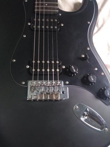 Guitarra sonicxseries semi nova - Foto 2
