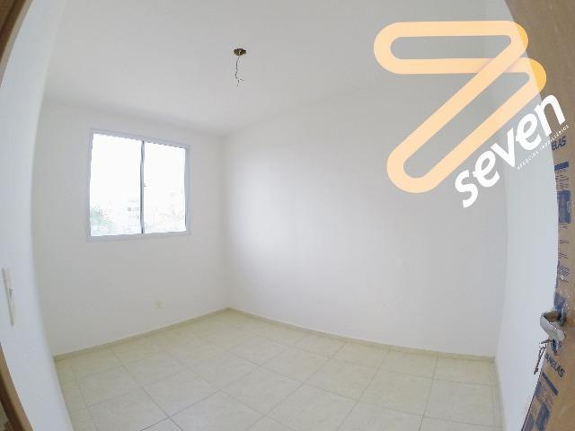 Spazzio Andrier - 48m² - 2 quartos - Mcmv - Zona Norte -SN - Foto 13