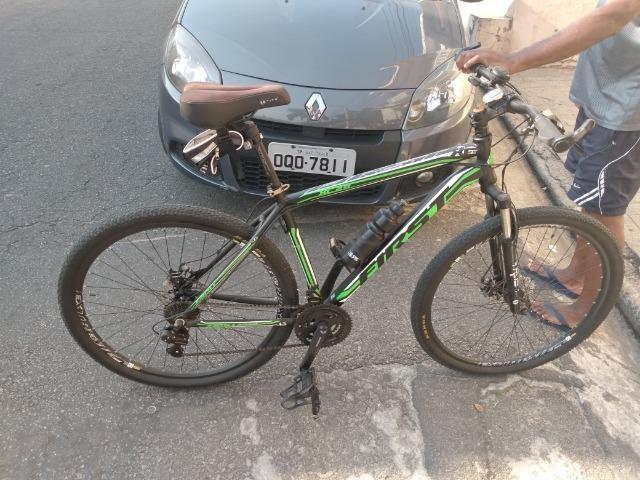 Bike semi nova - Foto 5