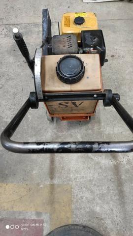 Cortadora de Piso SM 62 Weber - Foto 6