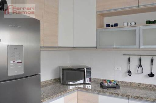 Sobrado com 2 dormitórios à venda, 110 m² por r$ 479.000,00 - vila bela - são paulo/sp - Foto 9