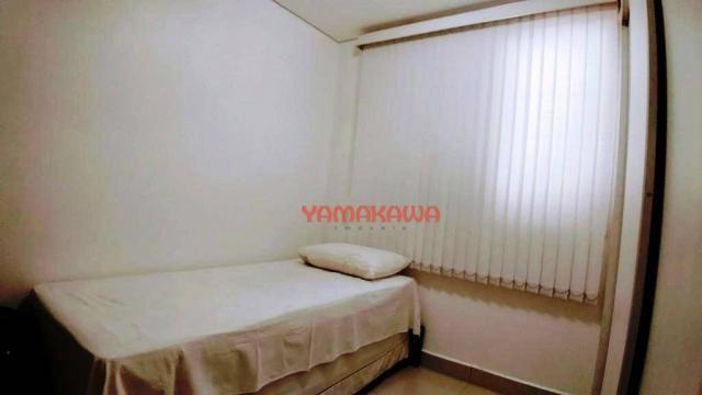 Apartamento em condomínio com 3 dormitórios à venda, 68 m² por r$ 390.000 - itaquera - são - Foto 10