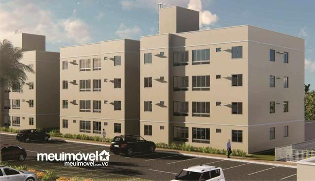 32*apartamentos prox a forquilha com mensais de 196,00 e entrada facilitada - Foto 2