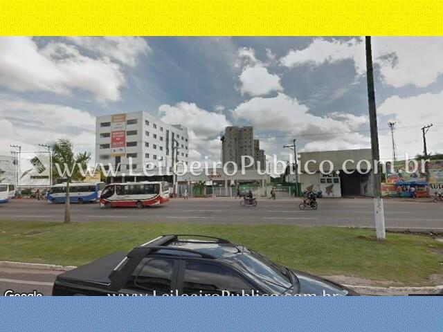 Ananindeua (pa): Apartamento lacjl yuqxn