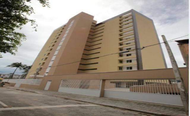 (A208)3 Quartos,2 Suítes,80 m2, Lazer,Elevador,Novo ,Fcº Sá, Jacarecanga - Foto 2