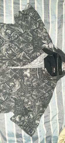 Camisa MCD Manga Curta - Foto 3