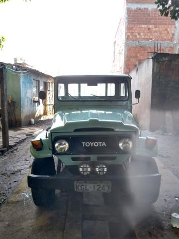 Toyota bandeirante - Foto 4