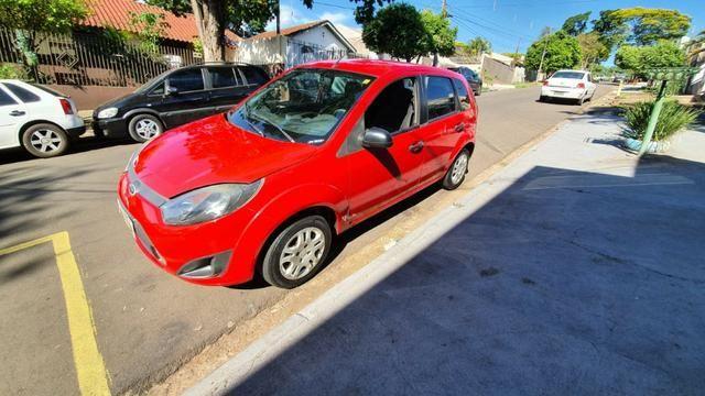 Ford Fiesta 2013 Hatch 1.0 Básico - Foto 8