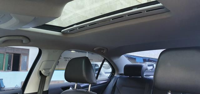 VW Jetta 2013/13 - com teto solar - impecável! - Foto 11