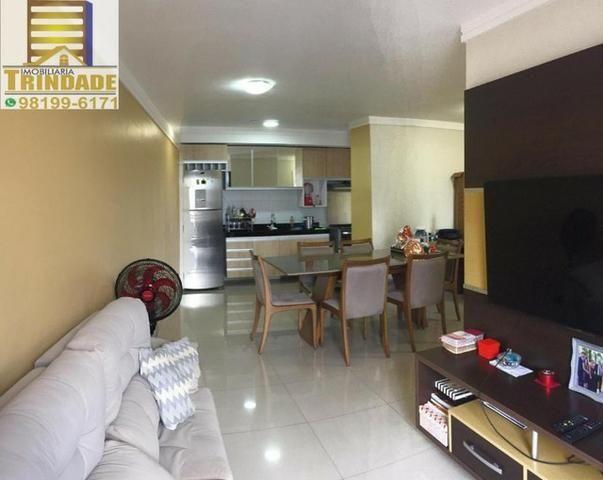 Apartamento No Calhau _3 Quartos _ Nascente _ Moveis Projetado - Foto 3