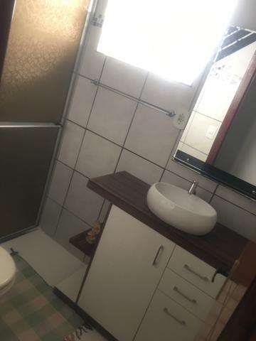 Alugo casa em Marataizes - Foto 4