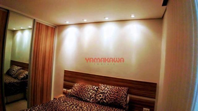 Apartamento em condomínio com 3 dormitórios à venda, 68 m² por r$ 390.000 - itaquera - são - Foto 8