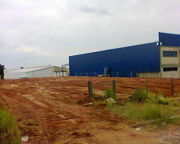 Terreno 1000m² em area industrial em São Leopoldo - Foto 2