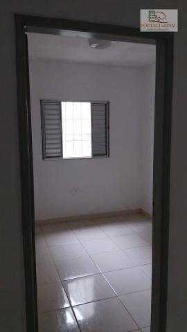 Casa com 3 dormitórios para alugar, 300 m² por r$ 1.600/mês - vila gilda - santo andré/sp - Foto 13