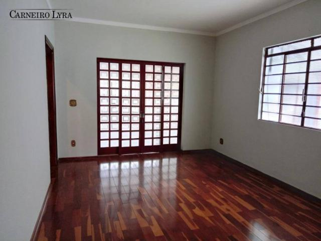 Casa com 3 dormitórios à venda, 330 m² por r$ 370.000,00 - vila sampaio bueno - jaú/sp - Foto 6